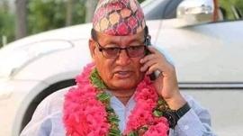 विप्लव नेतृत्वको नेकपाका केन्द्रीय सदस्य वीरजंगको निधन