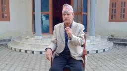 सरकार विस्तार गर्न नसक्नेले राजीनामा दिनुपर्छ : भीम रावल