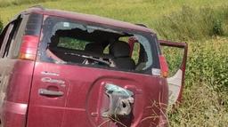 दुर्गा मूर्ति विसर्जनमा हिँडेकामाथि कुदाइयो गाँजा बोकेको कार, एकको मृत्यु