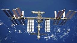 धुवाँ निस्केपछि अन्तर्राष्ट्रिय अन्तरिक्ष केन्द्रमा बज्यो खतराको घण्टी
