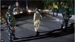 जम्मु–कस्मिरमा भारतीय सेना र आतंकवादीबीच भिडन्त जारी, २२ जनाको मृत्यु