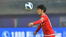 एएफसी यू–२३ फुटबल टोली घोषणा (सूची)
