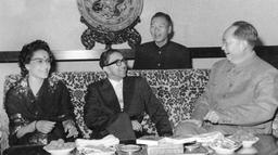 ६० वर्षअघि यसरी भएको थियो नेपाल–चीनबीच सगरमाथा सहमति