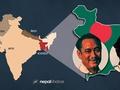 बंगलादेश छुट्याउन पुष्पलाल चीनको विपक्षमा उभिए, बीपीले हतियार सुम्पिए
