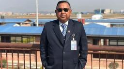 क्षेत्री बने नागरिक उड्डयन प्राधिकरणको निमित्त महानिर्देशक