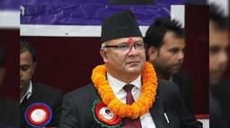 माधवकुमार नेपालका कान्छा भाइ बने एकीकृत समाजवादीको केन्द्रीय सदस्य