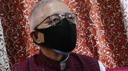 शेखर कोइराला भन्छन् : देउवा अलोकतान्त्रिक बाटोमा गए, विकल्प नखोजे कांग्रेस सुध्रिँदैन