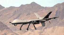 सिरियामा अमेरिकी ड्रोन आक्रमणमा अलकायदाका नेता मारिए