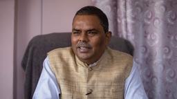 महन्थजी जातीय राजनीतिबाट माथि उठ्न सक्नुभएन : उपेन्द्र यादव (अन्तर्वार्ता)