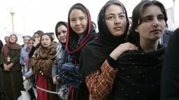 'अफगान किशोरीले विद्यालय जान पाउने अधिकारका लागि संघर्ष गर्नुपर्छ'