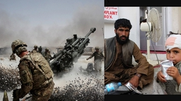 अफगानिस्तानमा यसवर्ष १६ सय सर्वसाधारणले ज्यान गुमाए, मृतकमध्ये ३२ प्रतिशत बालबालिकाः राष्ट्रसंघ