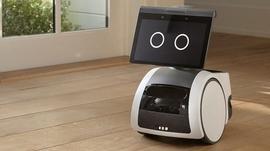 अमेजनले ल्याउँदै छ घरकुरुवा रोबोट, पढ्नुहोस् यसका विशेषता