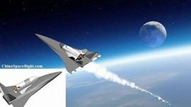 अन्तरिक्षमामहाशक्ति बन्ने होडमा चीन, गर्यो आफ्नो पहिलो स्पेस प्लेनको सफल परीक्षण