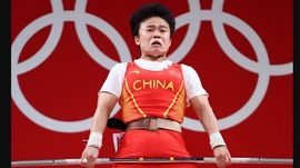 आफ्नो खेलाडीको नराम्रो फोटो राखेको भन्दै पश्चिमा मिडियामाथि खनियो चीन, भन्योः राजनीति नगर