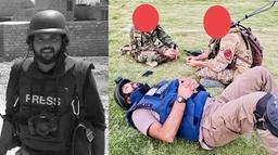 अफगानिस्तानमा मारिए रोयटर्सका फोटो पत्रकार दानिश सिद्दीकी