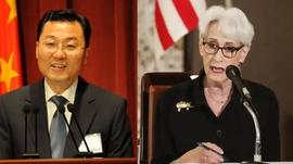 अमेरिकालाई चीनको चेतावनीः हामीलाई 'दानवीकरण' गर्ने कार्य बन्द गर