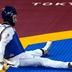 दोहोरो ओलम्पिक स्वर्ण विजेता जोनेस पहिलो राउण्डमै स्तब्ध