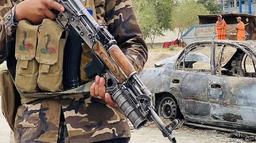 काबुलमा ड्रोन आक्रमण गर्दा १० जना निर्दोस नागरिक मारिएपछि अमेरिकी सेनाले माग्यो माफी