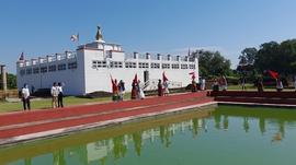 दसैंपछि लुम्बिनीमा पर्यटक बढ्ने आशा, सस्तो टुर प्याकेज ल्याए व्यवसायीले