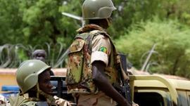 मालीमा आतंककारी हमला, कम्तीमा १६ सैनिकको मृत्यु