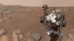 मंगल ग्रहमा पहिले जीव थियो कि थिएन? यसरी खोज्दै छन् वैज्ञानिक