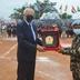 शान्ति मिशनका उच्च अधिकृतद्वारा नेपाली सेनाकाे प्रशंसा