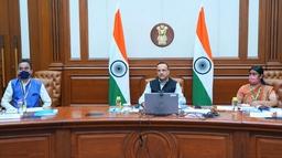 तराई सडक परियोजनाबारे नेपाल-भारत समीक्षा बैठक