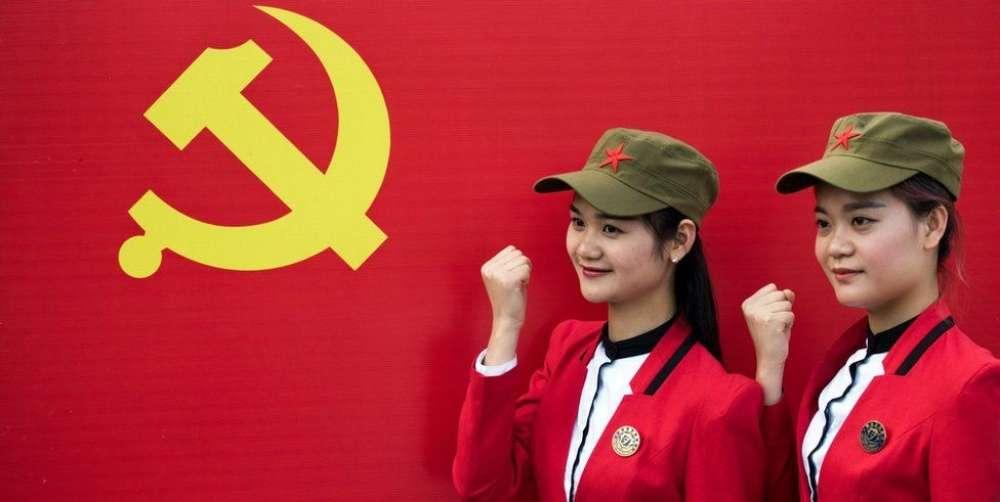 सय वर्षमा चिनियाँ कम्युनिस्ट पार्टी, बेइजिङमा उत्सव