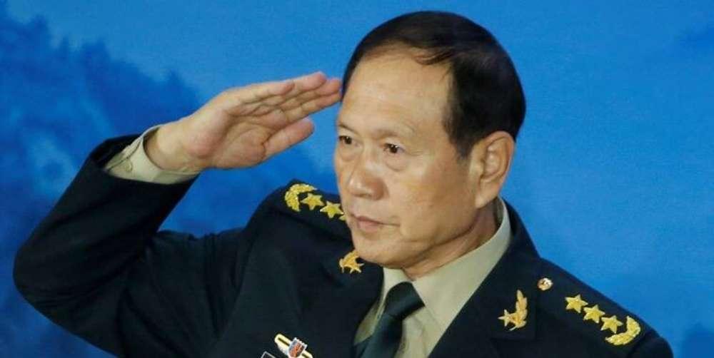 चीनका रक्षामन्त्री दश दिनभित्र नेपाल आउँदै