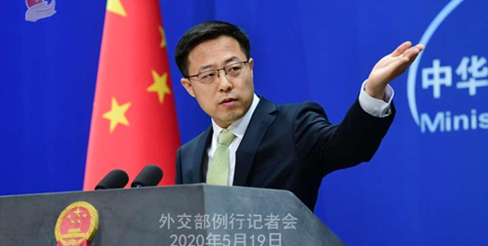 अमेरिका, बेलायत र अस्ट्रेलियाको नयाँ सुरक्षा सम्झौताप्रति चीन आक्रोशित, भन्यो- 'घटिया सोच'