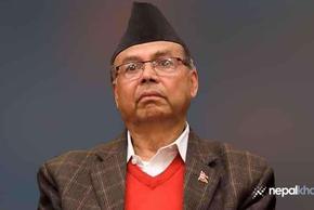 एकीकृत समाजवादीले हटायो 'वरिष्ठ नेता' को पद, झलनाथ बने सम्मानित नेता