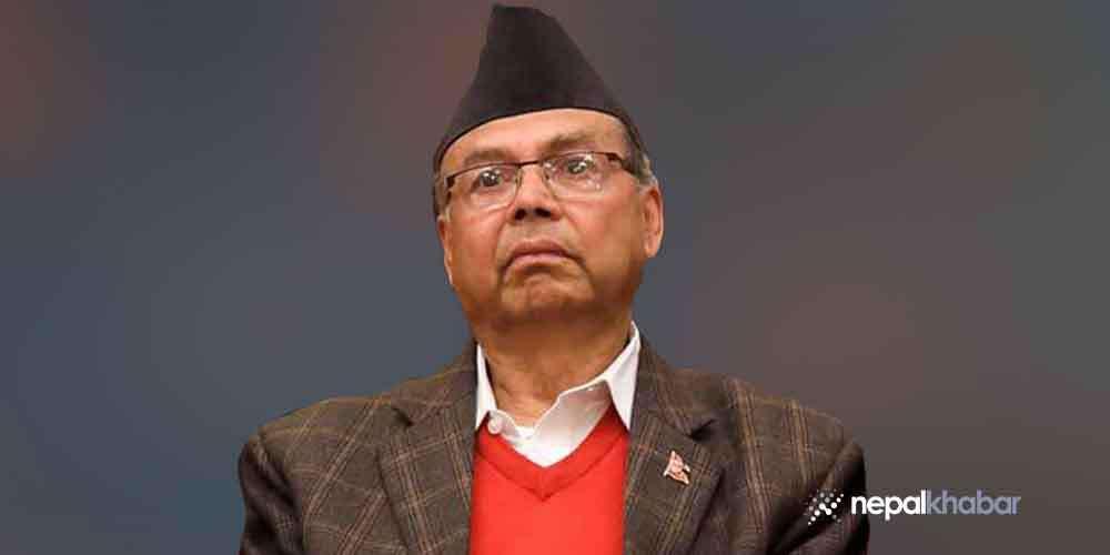 भारतमा उपचाररत पूर्वप्रधानमन्त्री खनालको अवस्था कस्तो छ?