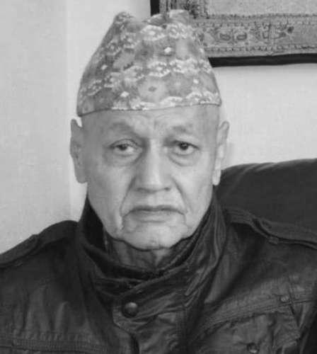 बेलायतमा कोरोनाबाट अर्का गोरखा सैनिक यामबहादुर मल्लको निधन