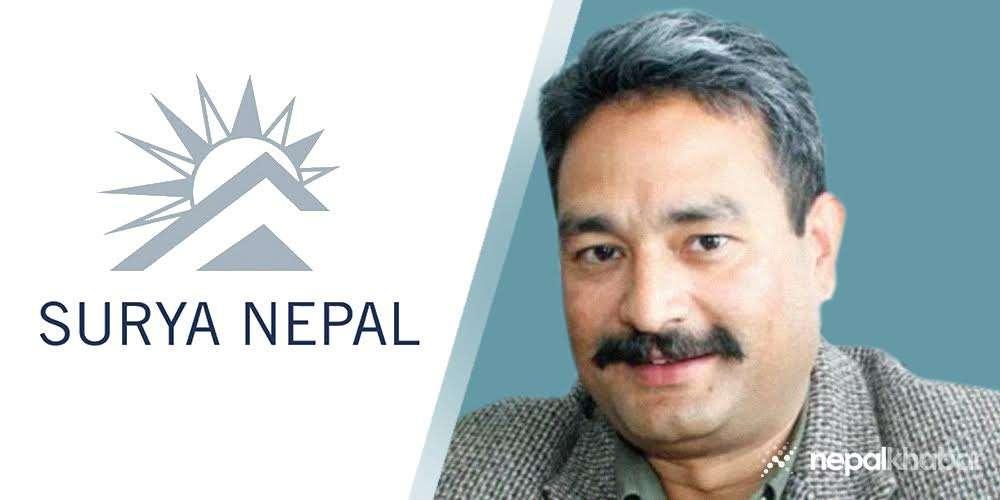 २ वर्षदेखि होटलको लाइसेन्स कुर्दै सूर्य नेपाल, लाभांश रोक्ने भन्दाभन्दै विदेशियो ७ अर्ब