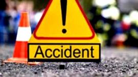 जिप दुर्घटनामा दुईको मृत्यु, आठ जना घाइते