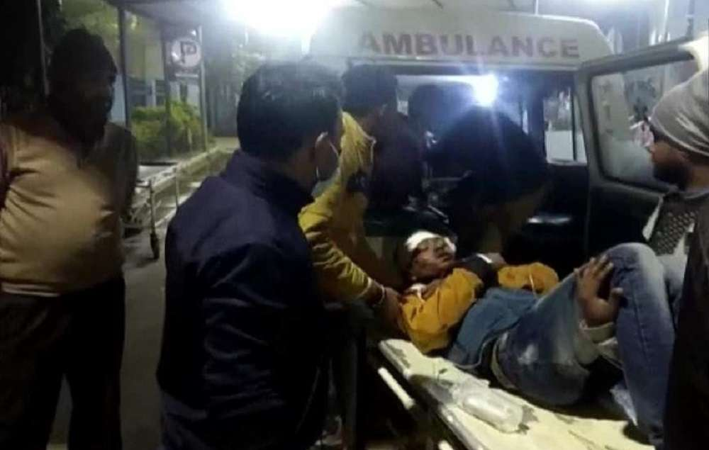 पश्चिम बंगालको जलपाइगुडी सवारी दुर्घटनामा मृत्यु हुनेको संख्या १४ पुग्यो