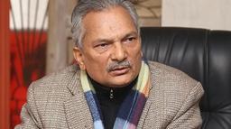 देउवा, प्रचण्ड र माधव नेपाललाई भट्टराईका ५ सुझाव : सहमतिमा एमसीसी पास गरौं