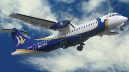 धनगढी र नेपालगञ्ज उडेका बुद्धका दुई विमान आकष्मिक अवतरण