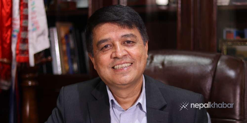 '२० अर्ब क्षमताका बैंक एक्लैले २ अर्ब लगानी गर्न पाउने मौद्रिक नीति स्वागतयोग्य'