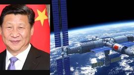 अमेरिकी प्रतिबन्धबाट थप शक्तिशाली बन्यो चीन, एक्लैले स्पेस स्टेसन बनाउने हिम्मत गर्यो