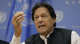 अमेरिकी राष्ट्रपति बाइडेनले फोन नगर्दा पाकिस्तानी प्रधानमन्त्री खान पीडित