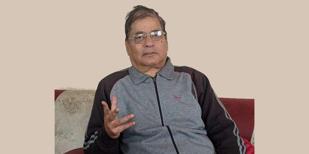 जसपा कतै लाग्दैन, देश अब चुनावतिर गयोः सर्वेन्द्रनाथ शुक्ला (अन्तर्वार्ता)