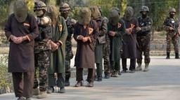 अफगानिस्तानमा भएको सरकारी कारबाहीमा ८१ जना तालिवान लडाकु मारिए, कयौँ घाइते