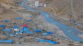 तिब्बती सहरमा च्यांग्राको मःमः
