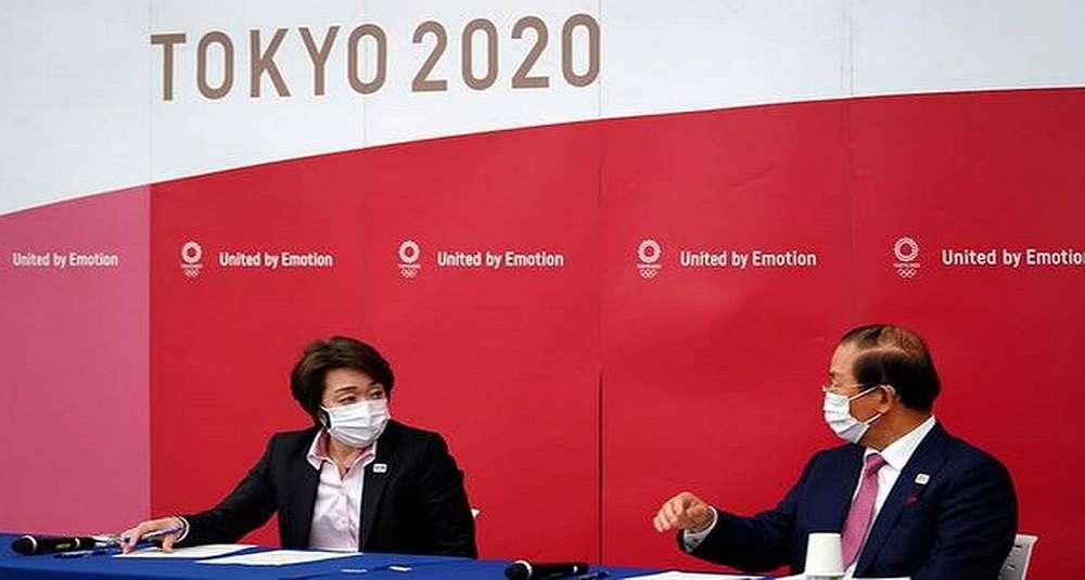 टोकियो ओलम्पिकका जापानी प्रतिनिधिलाई अर्को हप्तादेखि कोरोना खोप लगाइने