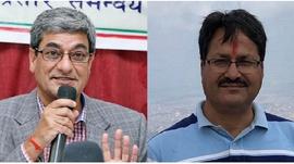 कञ्चनपुरमा कांग्रेस संस्थापनकै दुई गुट, लेखक र साउदको समूहबीच प्रतिस्पर्धा!