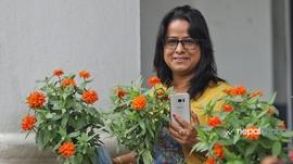 रेशम चौधरी र पत्नी आयोगमा, आफ्नो पार्न महन्थ र उपेन्द्रको होडबाजी