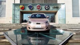 विद्युतीय कार उत्पादनमा ३० अर्ब युरो लगानी गर्दै स्टेलान्टिस, टेस्लासँग प्रतिस्पर्धा