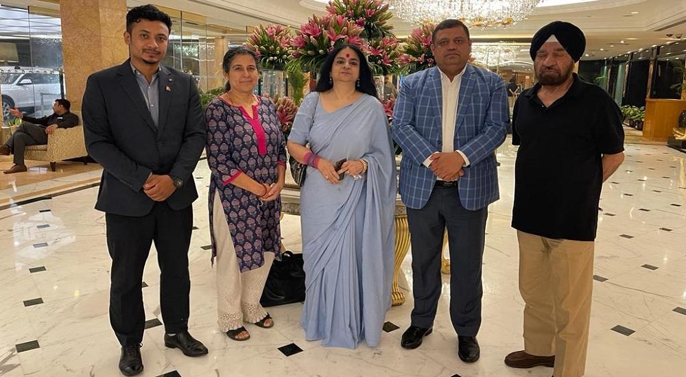 पर्यटन बोर्ड र भारतको ट्राभल एजेन्ट्स एसोसिएसनबीच सहकार्य गर्ने सम्झौता