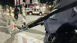 अफगानिस्तानमा फेरि गोलाबारी, तालिबानका दुई लडाकुसहित तीन जना मारिए